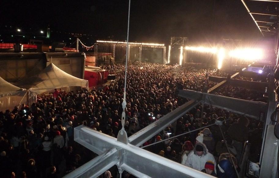 Igloo Fest 2011