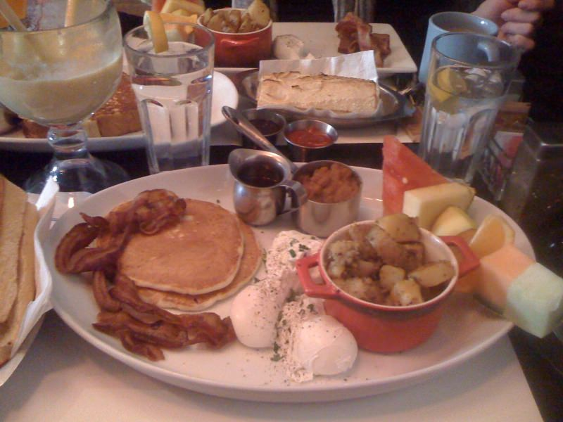 Brunch L'Avenue