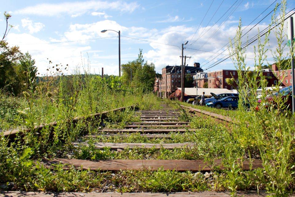 Rails Montpellier