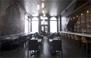 restaurant les 400 coups montreal