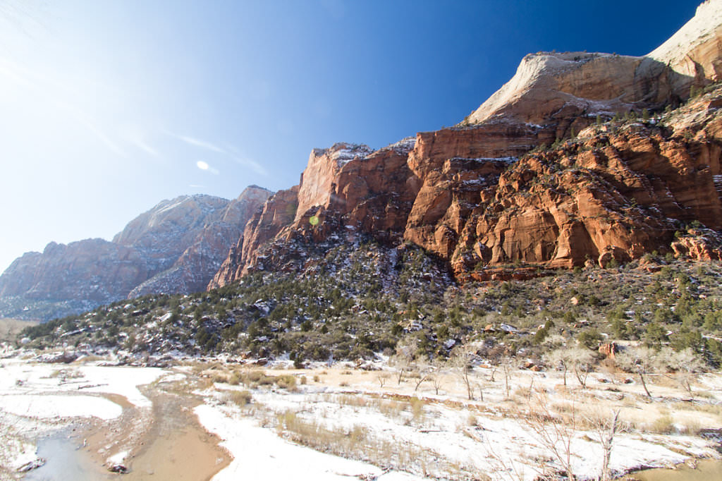 Zion-National-Park-Winter-2015