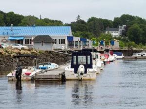 Ville de Bath Maine