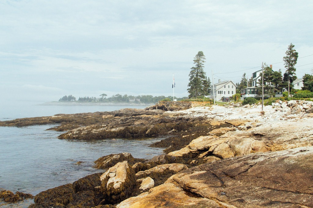 East Boothbay