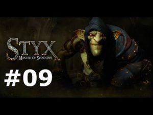 Vidéo Styx #09 – Cachettes et route vers les Docks