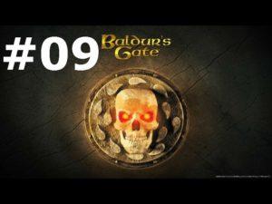 Vidéo Baldur's Gate #09 – Les mines de Nashkel