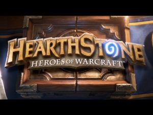 Video Hearthstone – Stream du 2 octobre Boombot vs Annoy-o-tron