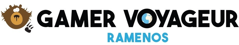 Gamer Voyageur | Voyageur à Boston et RPG PC Gamer
