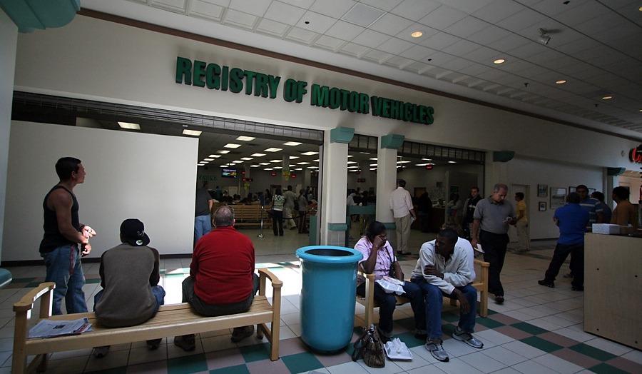 Photo DMV Watertown Mall
