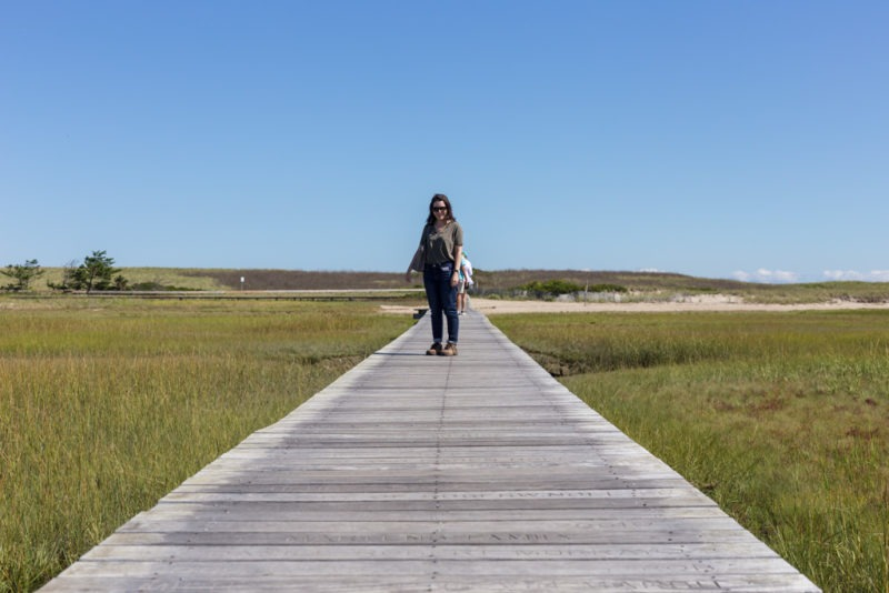 Sandwitch Boardwalk