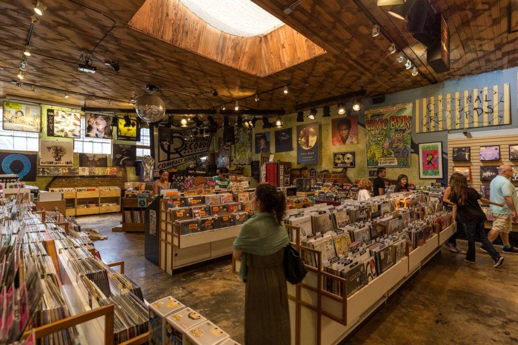 Boutique Criminal Record Atlanta